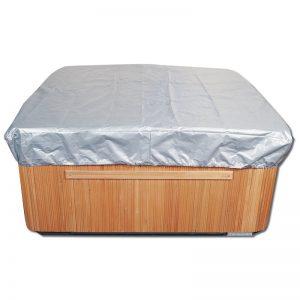 Toile protectrice pour spas